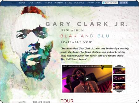 http://www.garyclarkjr.com/