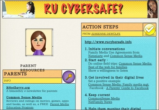 http://rucybersafe.info/Parents.html