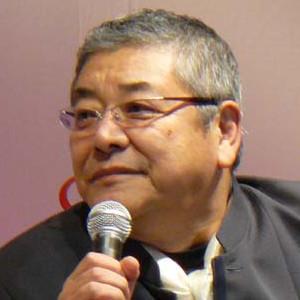 中尾彬の画像