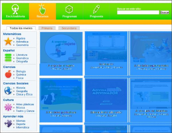 http://www.encicloabierta.org/recursos
