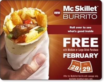 http://www.mcdonalds.com/usa/eat/features/mcskillet_burrito.html
