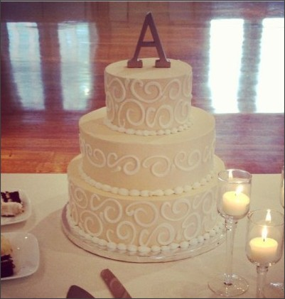 walmart bakery wedding cake ideas and designs