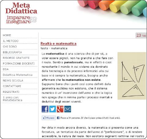 http://www.metadidattica.com/2013/02/23/realt%C3%A0-e-matematica/