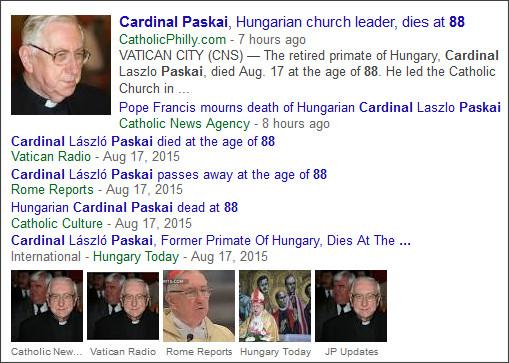https://www.google.com/search?hl=en&gl=us&tbm=nws&authuser=0&q=Pope&oq=Pope&gs_l=news-cc.3..43j0l10j43i53.13943.17026.0.20206.4.4.0.0.0.0.146.545.0j4.4.0...0.0...1ac.xcrqnKjURho#hl=en&gl=us&authuser=0&tbm=nws&q=Cardinal+Paskai%E3%80%8088