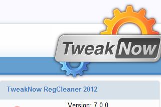 http://www.tweaknow.com/RegCleaner.php
