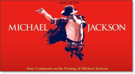 http://www.michaeljackson.com/