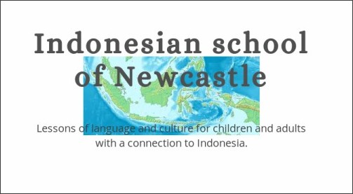 http://www.indonesianschoolofnewcastle.com/