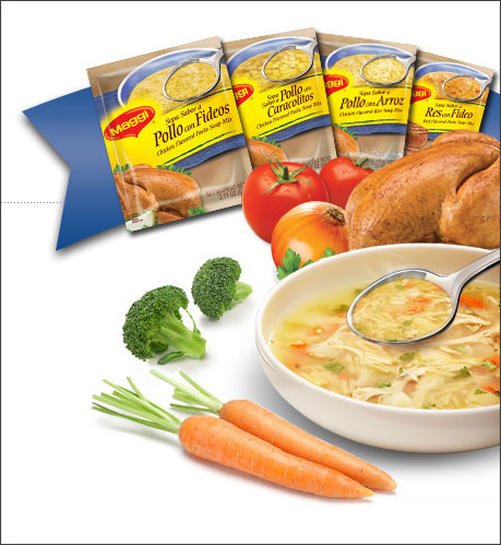 http://www.descubremaggi.com/Promotion/ChickenSoup/Default.aspx