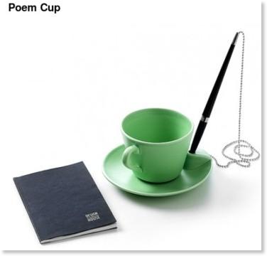 http://www.swiss-miss.com/2009/10/poem-cup.html