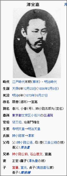 http://ja.wikipedia.org/wiki/%E6%BE%A4%E5%AE%A3%E5%98%89