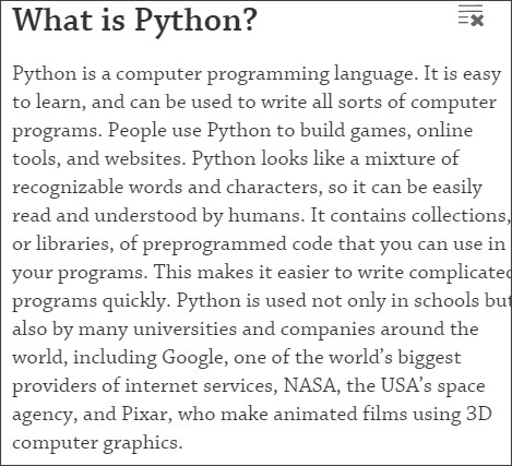 https://www.dkfindout.com/us/computer-coding/what-is-python/