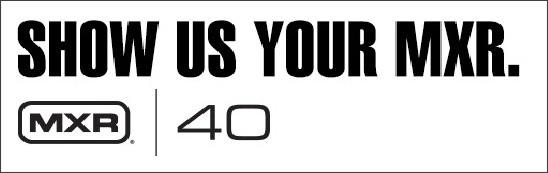 http://www.jimdunlop.com/contest/2014-show-us-your-mxr