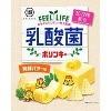 湖池屋 乳酸菌ポリンキー 発酵バター味(50g)
