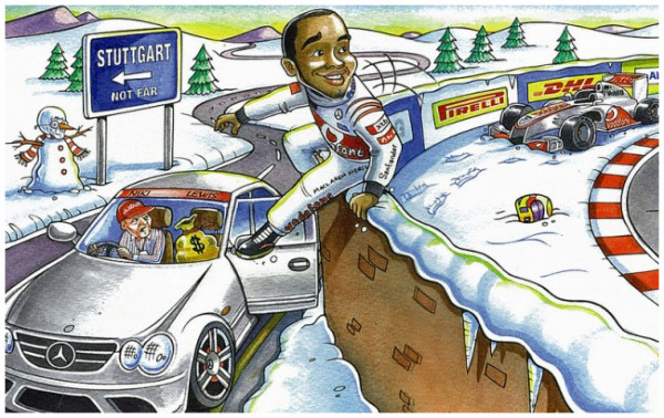 http://www.yallaf1.com/2012/12/21/ecclestone-christmas-card-has-hamilton-and-lauda-in-mercedes-cash-heist/