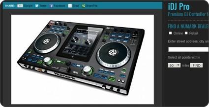 http://www.numark.com/product/idjpro