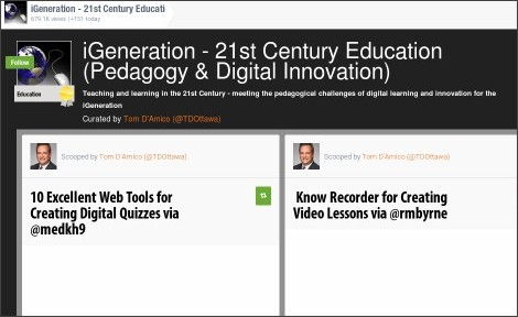 http://www.scoop.it/t/igeneration-21st-century-education?nosug=1