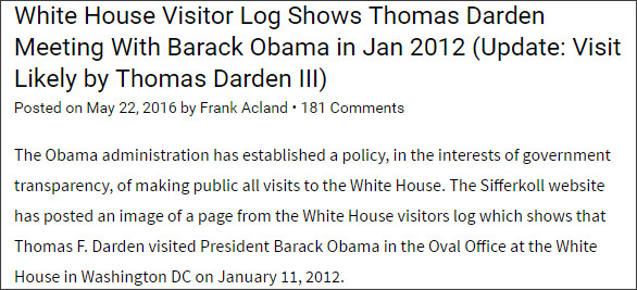 http://www.e-catworld.com/2016/05/22/white-house-visitor-log-shows-thomas-darden-meeting-with-barack-obama-in-jan-2012/