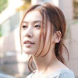 村川絵梨の写真