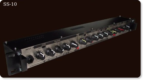http://www.amtelectronics.com/products/amt_tube_guitar_preamp_series/amt_ss-10_guitar_preamp_1u-rack-mountable_device/