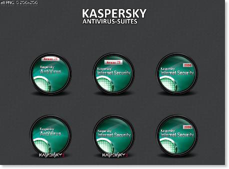 http://3xhumed.deviantart.com/art/Kaspersky-SecuritySuitesPack-93478685