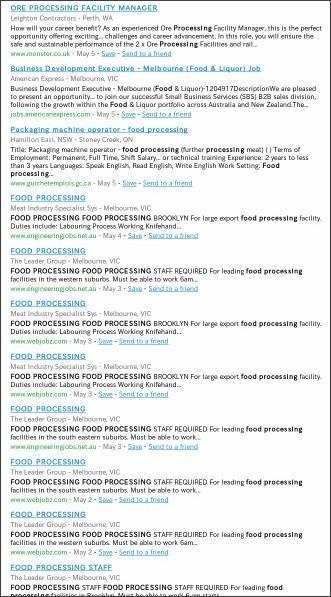 http://www.careerjet.com.au/search/jobs?s=Food+processing&l=