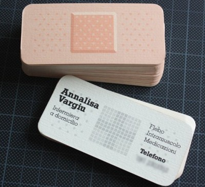 http://creattica.com/business-cards/annalisa-vargiu-business-card/32825