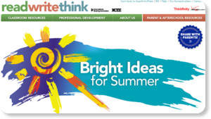 http://www.readwritethink.org/bright-ideas/?utm_source=socmedia&utm_medium=updates&utm_campaign=tlg