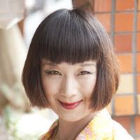 毬谷友子の写真