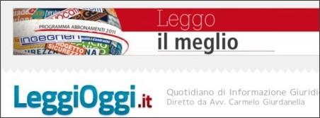 http://www.leggioggi.it/