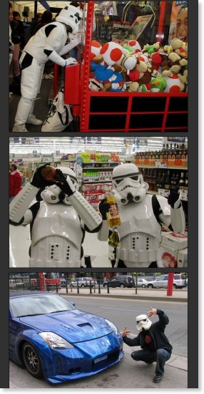 http://www.geekstir.com/gallery-a-day-in-the-life-of-an-imperial-stormtrooper#more-917