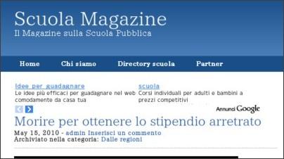 http://scuolamagazine.it/