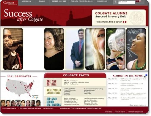 http://www.colgate.edu/success