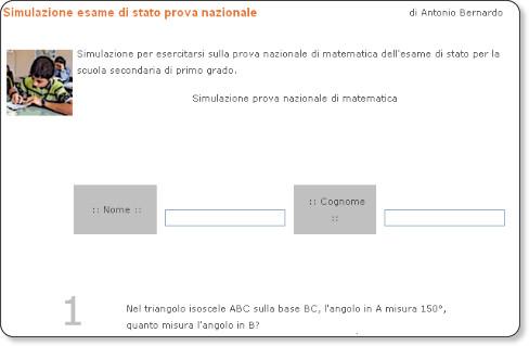 http://www.matematicamente.it/test_e_quiz/matematica_primo_grado/simulazione_esame_di_stato_prova_nazionale_200610015310/