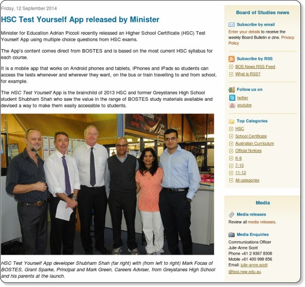 http://news.boardofstudies.nsw.edu.au/index.cfm/2014/9/12/HSC-Test-Yourself-App-released-by-Minister