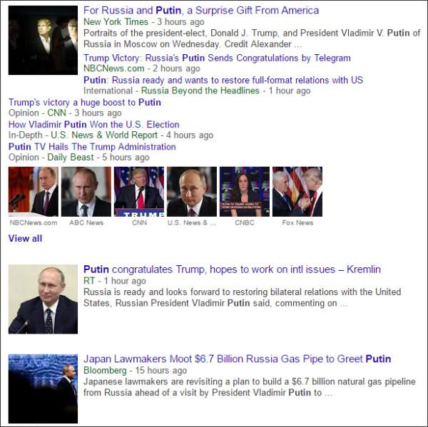 https://www.google.com/search?hl=en&gl=us&tbm=nws&authuser=0&q=Putin&oq=Putin&gs_l=news-cc.3..43j0l10j43i53.1845.3275.0.3934.5.4.0.1.1.0.150.471.1j3.4.0...0.0...1ac.sqSoKQ01Tyc