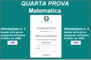 http://quadernoneblu.splinder.com/post/22370668/%22Quarta+prova%22+di+Matematica.