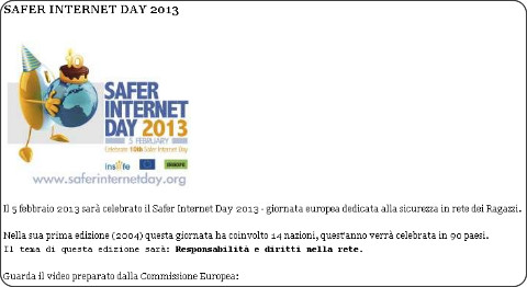 http://www.saferinternet.it/tiki-index.php?page=SAFER%20INTERNET%20ITALIA