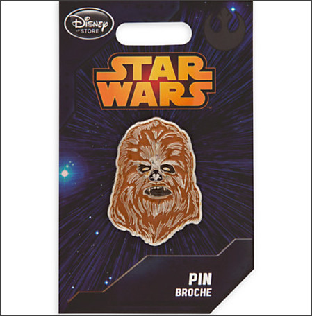 http://www.disneystore.com/chewbacca-star-wars-pin/mp/1349343/1000287/