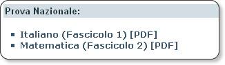 http://www.invalsi.it/esamidistato0809/