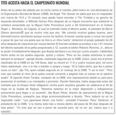 http://www.promocionesmiguelcotto.com/tito-acosta-hacia-el-campeonato-mundial/