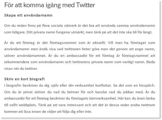 http://utbildningsbloggen.wordpress.com/2011/12/20/twitter/