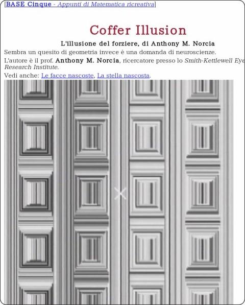 http://utenti.quipo.it/base5/scienze/coffer_illusion.htm