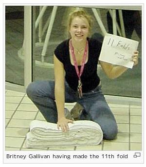 http://en.wikipedia.org/wiki/Britney_Gallivan
