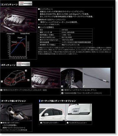 http://www.autech.jp/SV/NOTERIDER/EXTERIOR/index.html