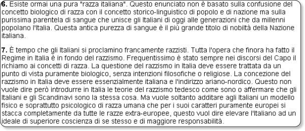 http://www.deportati.it/manifesto_razza.html