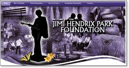 http://www.jimihendrixparkfoundation.org/index.php