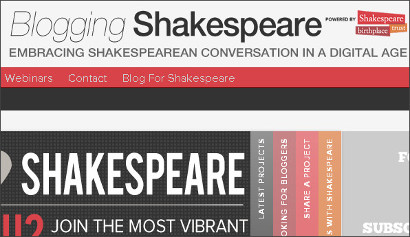 http://bloggingshakespeare.com/