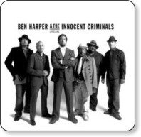 http://www.amazon.com/Lifeline-Ben-Harper-Innocent-Criminals/dp/B000RMQH30/ref=sr_1_1?ie=UTF8&s=music&qid=1198896601&sr=1-1