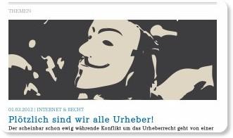 http://diskurs.dradio.de/2012/03/01/plotzlich-sind-wir-alle-urheber/
