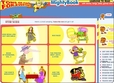 http://mightybook.com/story_books.html